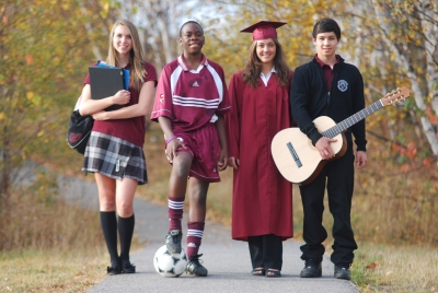 ST. CHARLES COLLEGE OPEN HOUSE – JANUARY 17, 2012