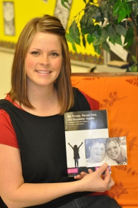 St. Charles College Teacher's Story Included in Book About Resilience