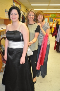 All That is Glitzy and Glamorous for Grad