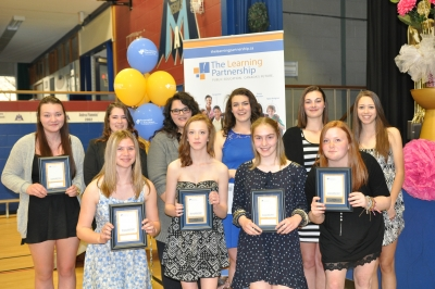 SCDSB Celebrates Sixth Annual Turning Points Essay Contest Awards