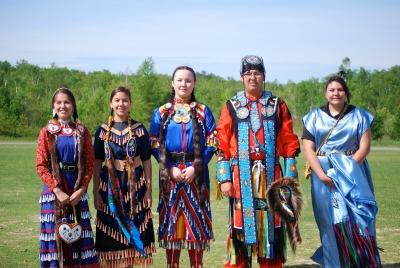 St. Charles College celebrates National Aboriginal Day
