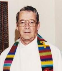 Mass For Rev. Gerald Lalonde C.S.B.