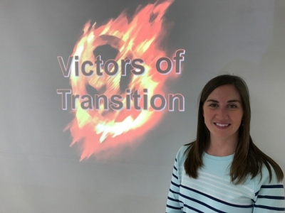 Victors of Transition!