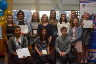 Sudbury Catholic School Students win at Turning Points Essay Contest