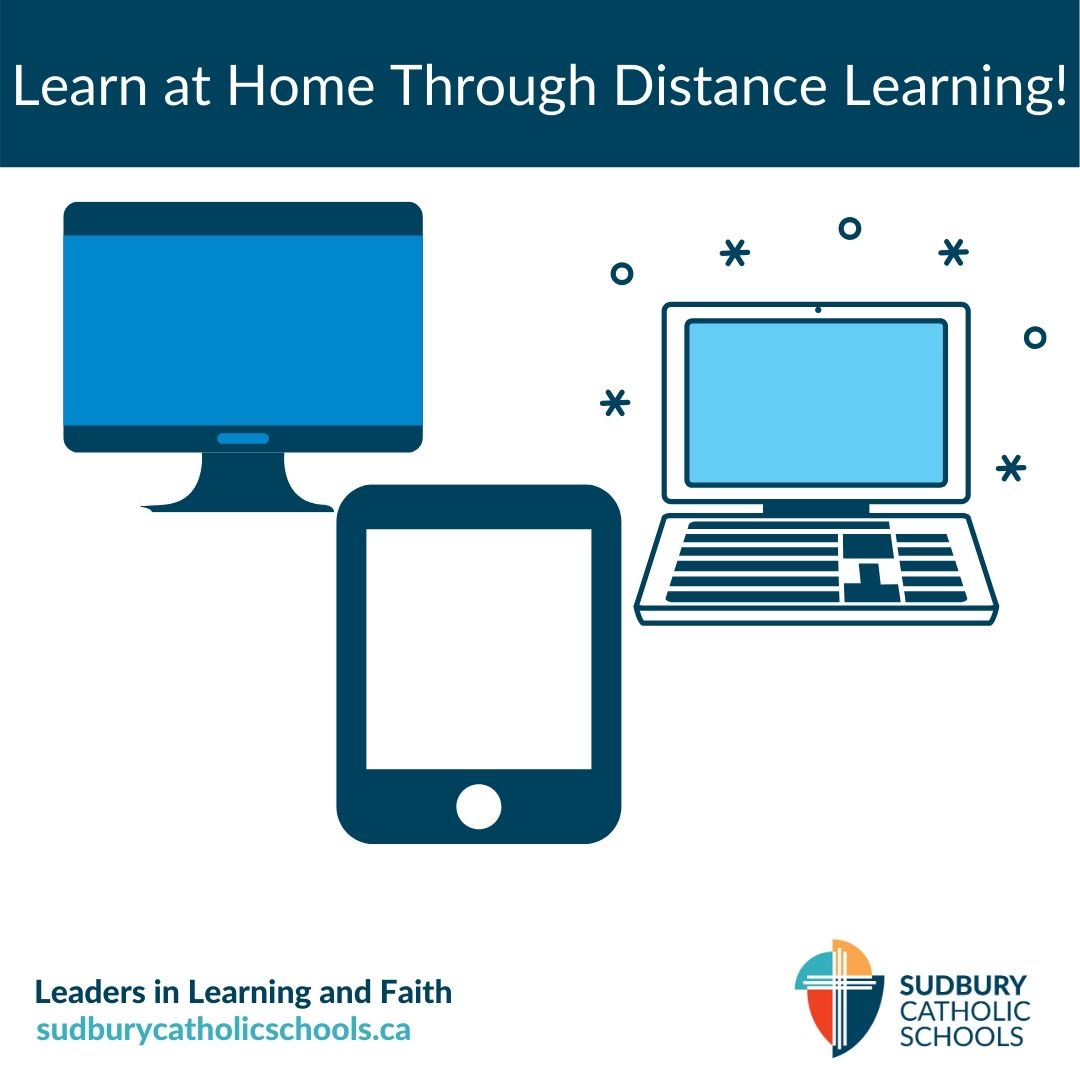 SCDSB Learn@Home Site for Parents and Students